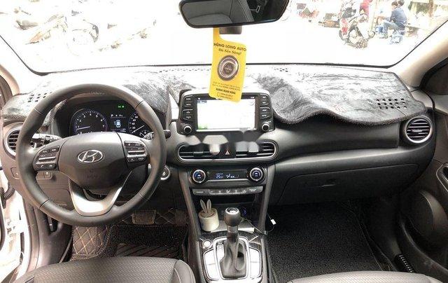 Bán ô tô Hyundai Kona năm sản xuất 20198