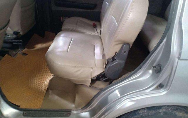 Cần bán gấp Mitsubishi Jolie năm sản xuất 2003, màu bạc, xe nhập2
