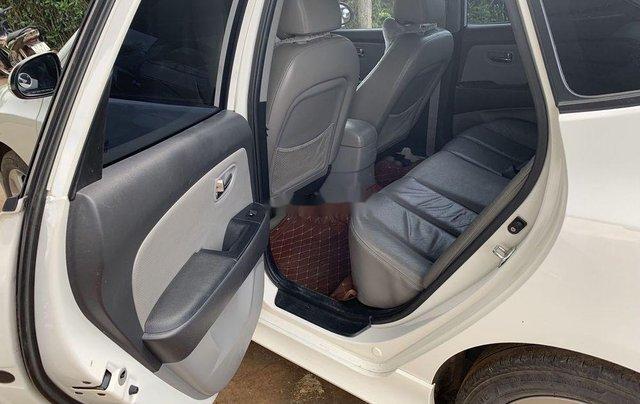 Bán Hyundai Avante sản xuất 2011, xe 1 chủ mua mới từ đầu6