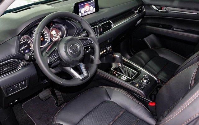 Bán Mazda CX 5 sản xuất 2018, màu xám2