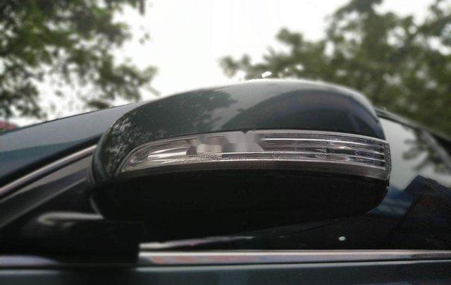 Bán xe Nissan Teana năm 2010, nhập khẩu nguyên chiếc, 425tr10