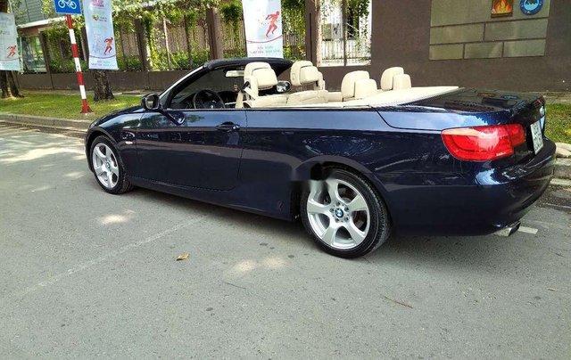Bán ô tô BMW 320i sản xuất năm 2012, nhập khẩu, màu xanh. 0