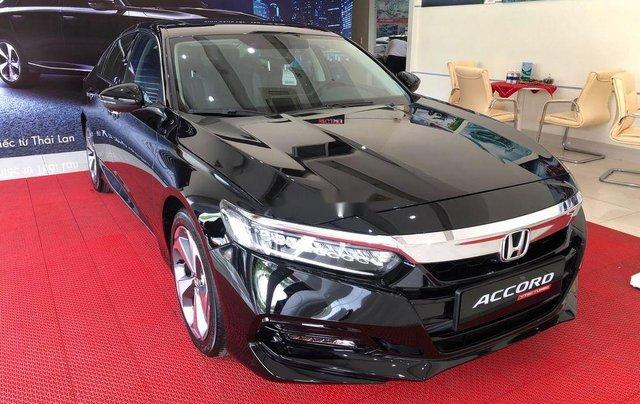 Bán xe Honda Accord SX 2019, màu đen, nhập khẩu. Ưu đãi hấp dẫn7