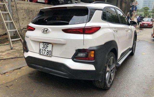 Bán ô tô Hyundai Kona năm sản xuất 20192