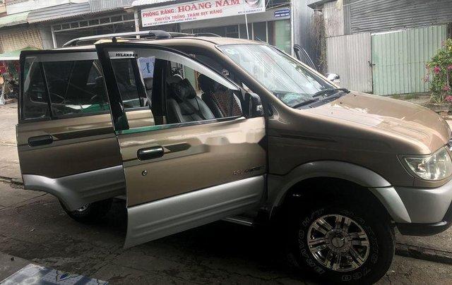 Bán ô tô Isuzu Hi lander đời 2008, màu vàng, nhập khẩu còn mới3