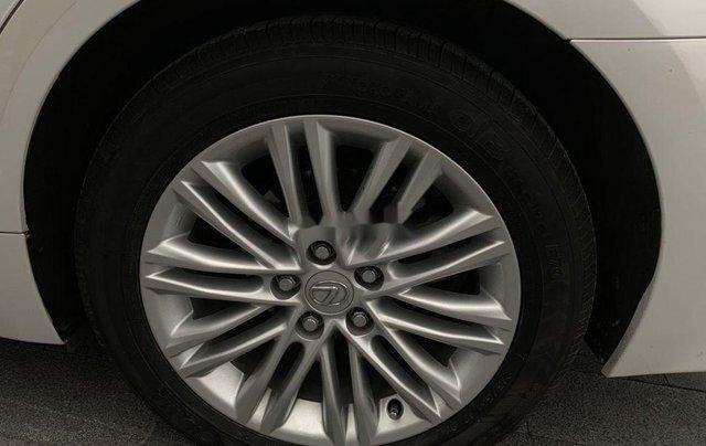 Bán Lexus ES sản xuất 2017, màu trắng, nhập khẩu nguyên chiếc còn mới6