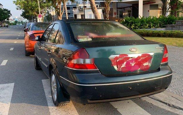 Bán Ford Mondeo năm 2003, màu xanh rêu2