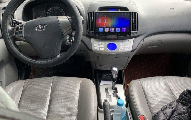 Bán Hyundai Avante sản xuất 2011, xe 1 chủ mua mới từ đầu3