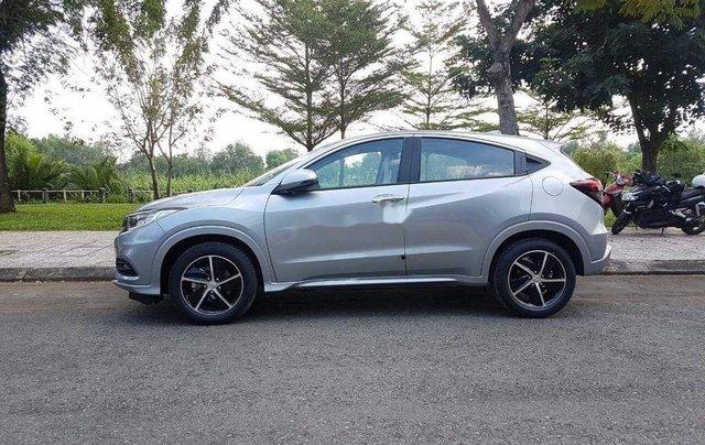 Bán ô tô Honda HR-V năm 2019, nhập khẩu, giá chỉ 866 triệu0