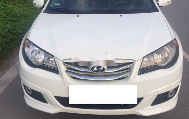 Bán Hyundai Avante đời 2013, xe số sàn0