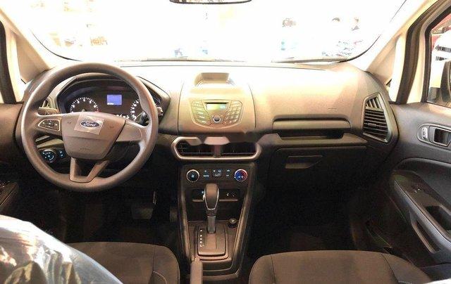 Bán Ford EcoSport Trend sản xuất 2019, màu trắng. Ưu đãi hấp dẫn1