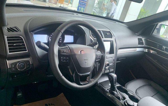 Cần bán xe Ford Explorer đời 2019, màu trắng, nhập khẩu3