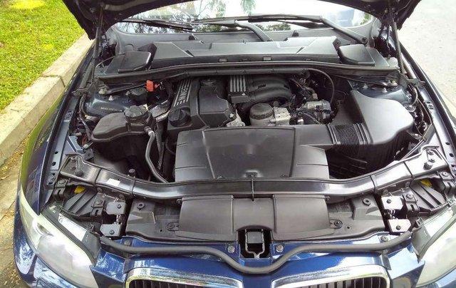 Bán ô tô BMW 320i sản xuất năm 2012, nhập khẩu, màu xanh. 10