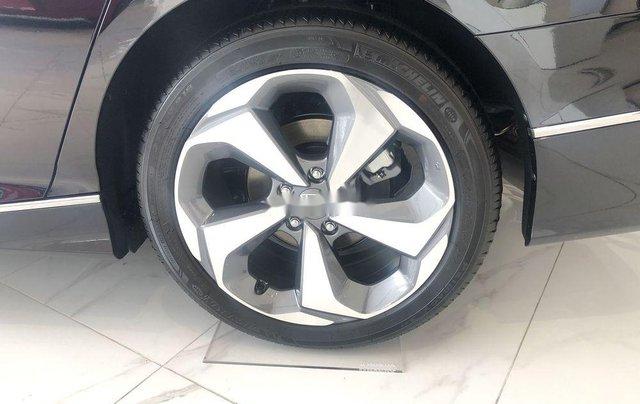Cần bán Honda Accord đời 2019, màu đen, nhập khẩu nguyên chiếc9