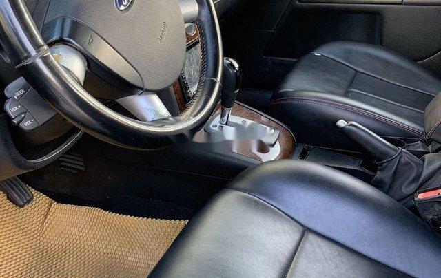 Bán Ford Mondeo năm 2003, màu xanh rêu1