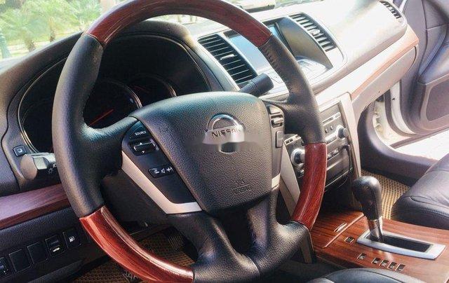 Bán xe Nissan Teana năm sản xuất 2011, nhập khẩu, 495tr4