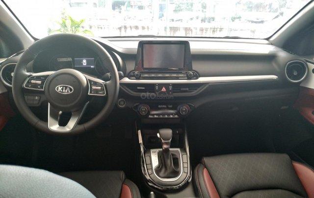 Cerato 2.0AT Premium trắng, xe mới, khuyến mại tháng 11 nhận ưu đãi cực khủng4