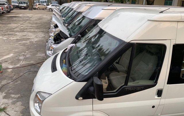 Bán tất cả các loại xe ô tô khách, tải van Toyota Hiace1
