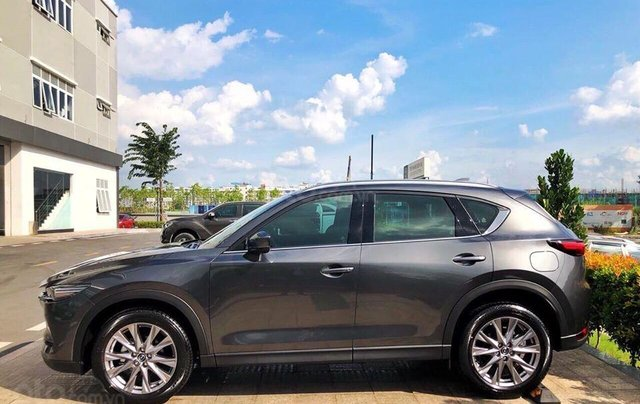 Bán xe Mazda CX-5 IPM new 6.5 2019 mới 100%, LH ngay 09664020851