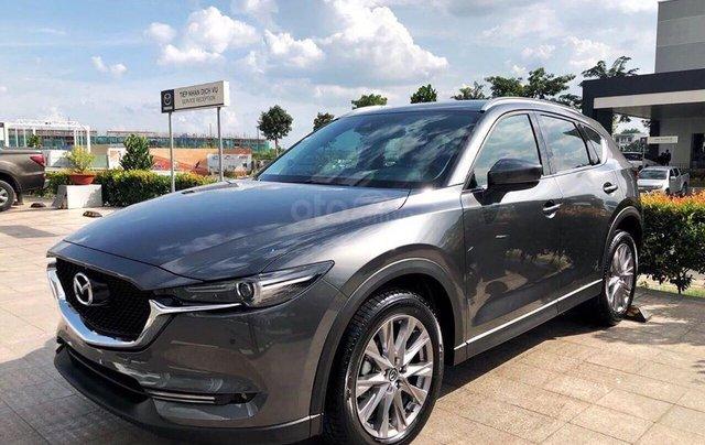 Bán xe Mazda CX-5 IPM new 6.5 2019 mới 100%, LH ngay 09664020854