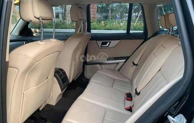 Bán xe Mercedes-Benz GLK Class 250 đời 2015, màu đen, giá tốt2