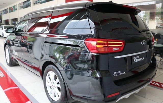 Bán Kia Sedona 2019 nhận ưu đãi ngay 50 triệu tùy phiên bản2