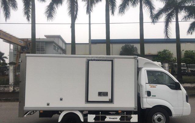 Xe tải đông lạnh Thaco Kia K200 tải trọng 0.99/1.49 tấn Trường Hải ở Hà Nội2