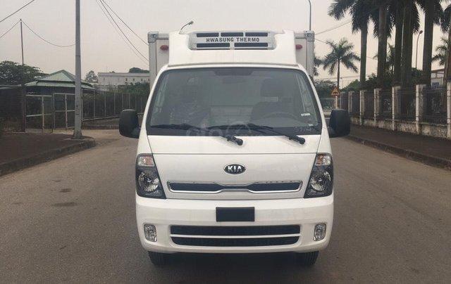 Xe tải đông lạnh Thaco Kia K200 tải trọng 0.99/1.49 tấn Trường Hải ở Hà Nội4