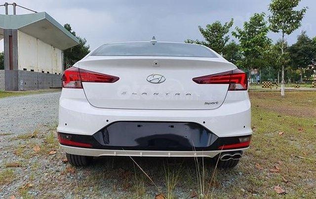 Hyundai Elantra 2019 - Hotline 0706 309 3091