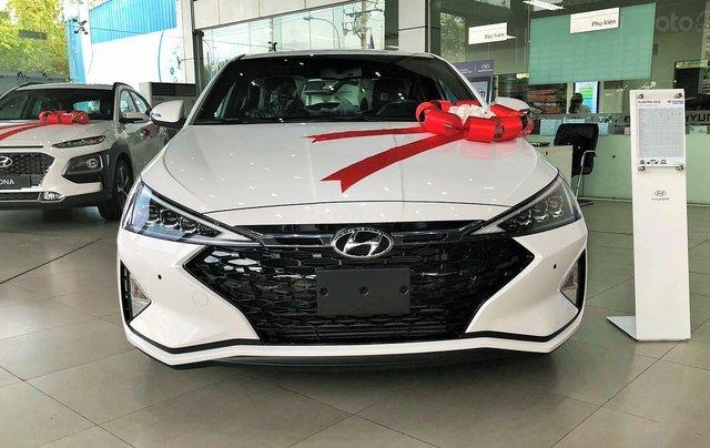 Hyundai Elantra 2019 - Hotline 0706 309 3092