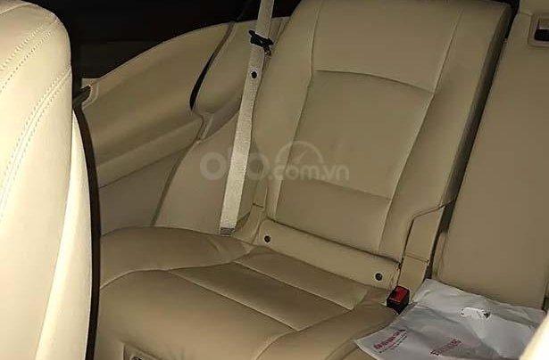 Cần bán BMW 5 Series đời 2016, màu trắng, nhập khẩu chính hãng3