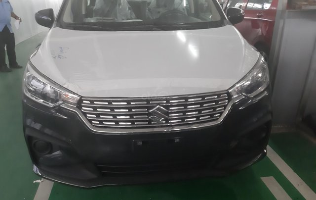 Suzuki Ertiga SX 2019 hỗ trợ bank cao, lấy xe sớm0
