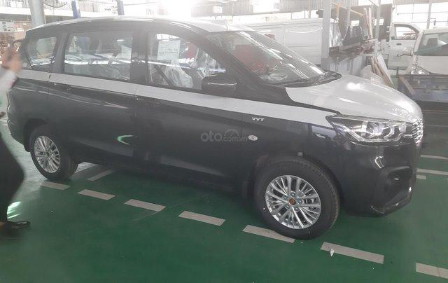Suzuki Ertiga SX 2019 hỗ trợ bank cao, lấy xe sớm2