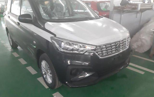Suzuki Ertiga SX 2019 hỗ trợ bank cao, lấy xe sớm3