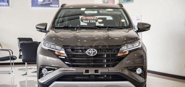 Giá xe Toyota Rush 2020 mới nhập khẩu tốt nhất, mua Rush 2020 trả góp lãi suất 3.9% chỉ với 180 triệu, LH giá tốt hơn0