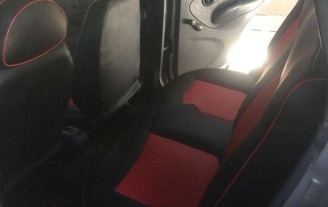Chính chủ bán xe Daewoo Matiz đời 2006, màu bạc2