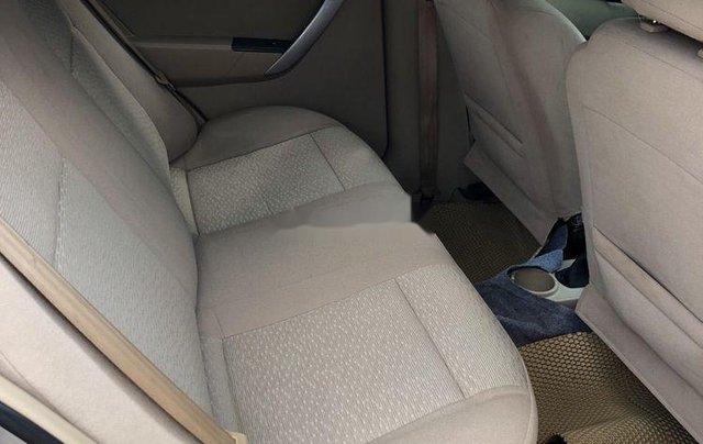 Bán Daewoo Gentra 2009 số sàn sản xuất năm 2009, nhập khẩu nguyên chiếc4