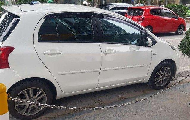 Cần bán xe Toyota Yaris năm sản xuất 2013, xe nhập, giá 456tr3