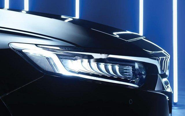 Bán Honda Accord TURBO năm 2019, màu đen, nhập khẩu. Ưu đãi hấp dẫn4