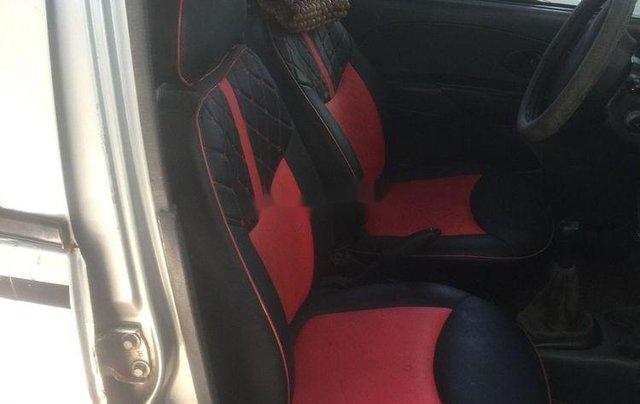 Chính chủ bán xe Daewoo Matiz đời 2006, màu bạc1