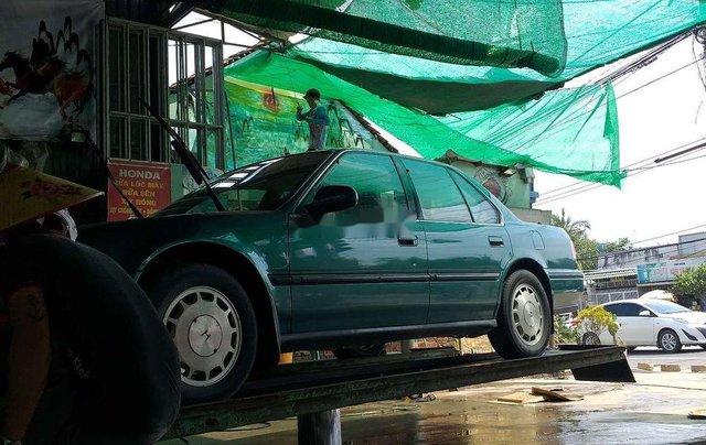 Bán xe Honda Accord EX 1993, nhập khẩu, giá chỉ 116 triệu8