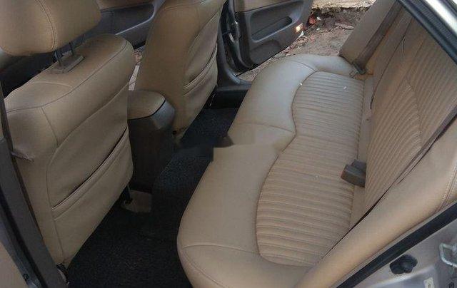 Cần bán Honda Accord đời 1999, nhập khẩu, số tự động, giá 195tr9