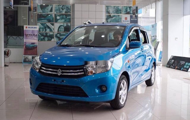Bán Suzuki Celerio MT đời 2019, xe nhập, giá thấp, giao nhanh 3
