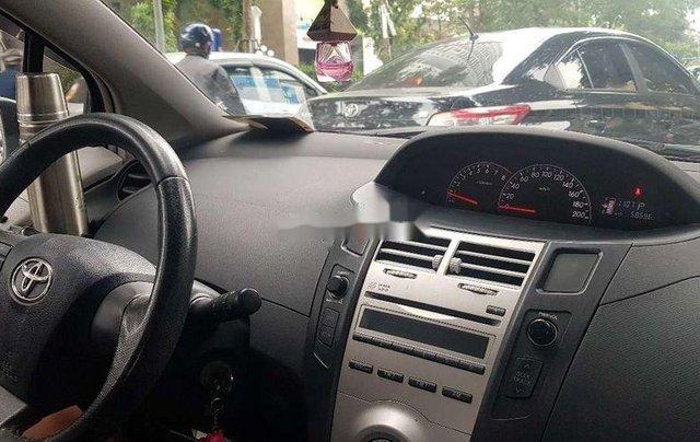 Cần bán xe Toyota Yaris năm sản xuất 2013, xe nhập, giá 456tr5