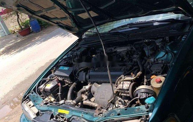 Bán xe Honda Accord EX 1993, nhập khẩu, giá chỉ 116 triệu4