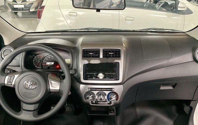 Bán Toyota Wigo MT sản xuất năm 2019 giá cạnh tranh, giao nhanh toàn quốc4