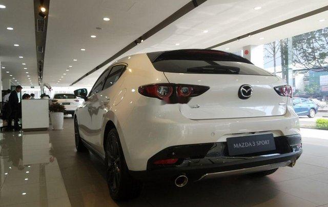 Cần bán Mazda 3 Sport 1.5 Luxury sản xuất năm 2019, giao nhanh1