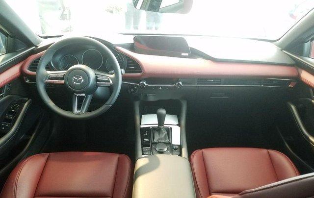 Cần bán Mazda 3 Sport 1.5 Luxury sản xuất năm 2019, giao nhanh4