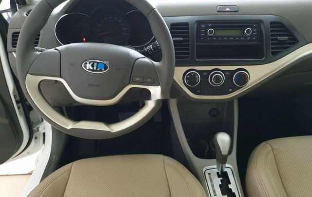 Bán xe Kia Morning Deluxe AT sản xuất năm 2019, giá tốt, giao nhanh5