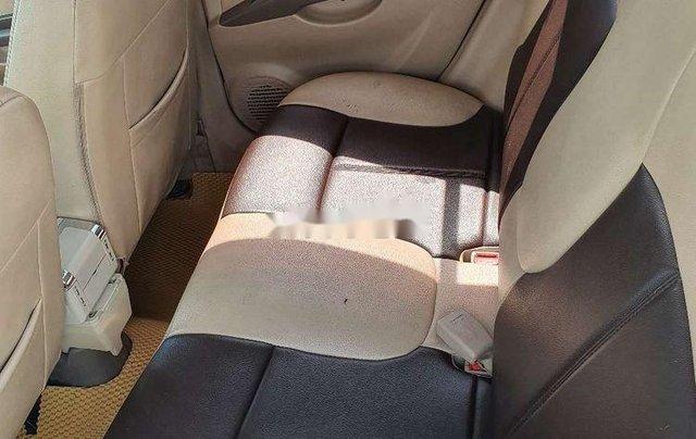 Bán Kia Morning năm sản xuất 2007, màu bạc, nhập khẩu còn mới5